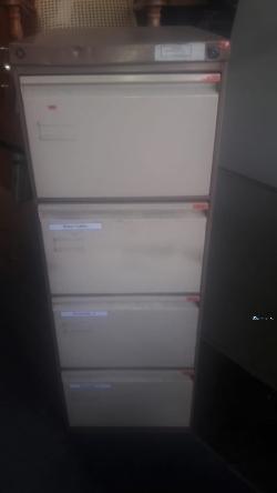 Office Equipment Set