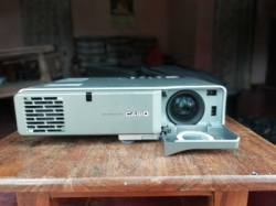 Projector Casio Japan
