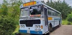 Ashok Leyland Viking Bus 2019