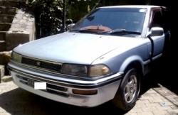 Toyota Corolla AE91 1990