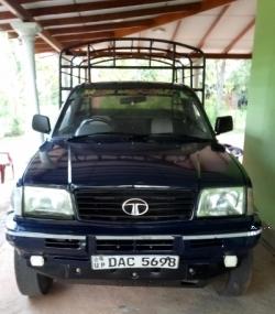 Tata 207 RX Pickup 2015