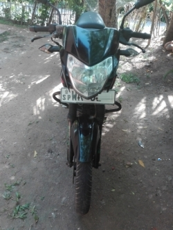 Bajaj Pulsar 135 2011
