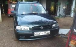 Mazda Demio 1997