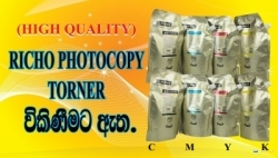 RICHO PHOTO COPY TORNER