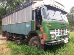 Tata Lorry 1988
