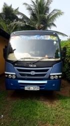Tata Marcopolo Bus 2018