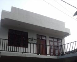 Upstairs House for Rent Mirihana