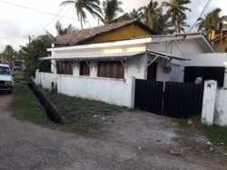 House for Sale in Dodanduwa