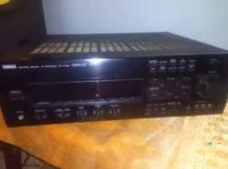 Yamaha AV Receiver(RX-V793)