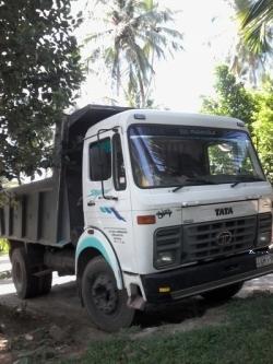 Tata 1615 Tipper 2011