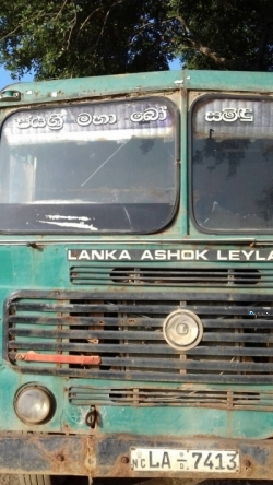 Ashok Leyland Timing Tipper 2006