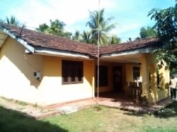 House with Land for Sale in Elpitiya