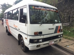Isuzu Journey L