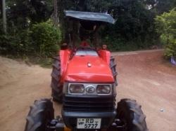 Kubota L4508 4 Veel Japan Tractor
