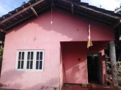 House for Sale in Welhengoda(Ahangama)