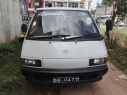 Toyota Town ace CR 27 1990