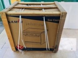 Samix Gas Cooker