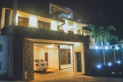 4 Story Modern New House for Sale in Talawatugoda