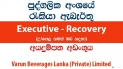 Accountant – Lanka Spice (Pvt) Limited