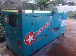Generators for Rent Events