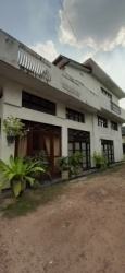 House for Rent at Rajagiriya - Colombo