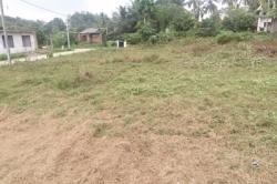 Commercial Land for Sale Immediately at Horana - Kalutara