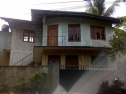 House for Sale in - Horana