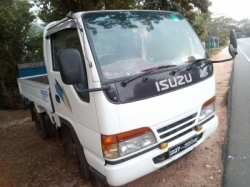 Isuzu Lorry 1997