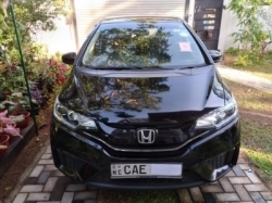 Honda Fit GP5 L 2015