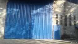 Warehouse Building for Rent in Hanwella