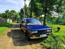 Datsun Double Cab SG720