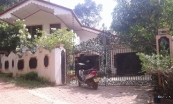 House with Land for Sale in Puhulwella