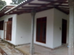 House with Land for Sale in Negombo