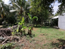 Commercial Land for Sale at Hanwella