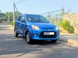 Suzuki Alto 2017