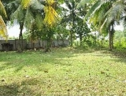 Land for Sale in Meegahathanna(Mathugama)