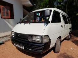 Toyota Townace Lotto CR27