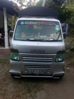 Suzuki Every Lorry 2003
