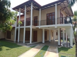 Two Storied House for Sale in Kalutara