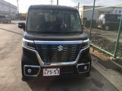 Suzuki Spacia Hybrid XS Turbo 2019