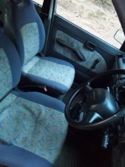 Suzuki Maruti 800 1999