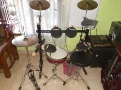 Roland Drum Set