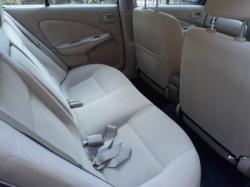 Nissan Sunny Super Saloon 2010