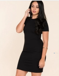 Knit Bodycon Party Dress Price in Srilanka