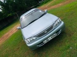 Toyota Solunao XLI