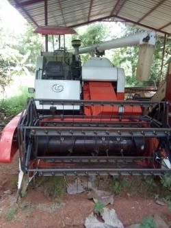 Kubota Harvester 688Q