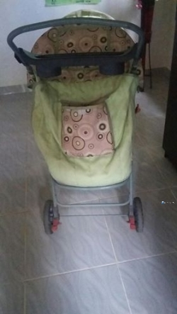 Baby Prarm Carrer