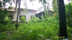 Commercial Land with House for Sale in Kirindiwela