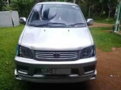 Toyota Noah CR42 1998