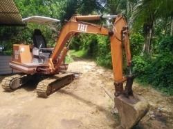IHI 30 Excavator